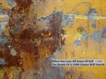 MoArt and Rumi - When You Lose All Sense Of Self