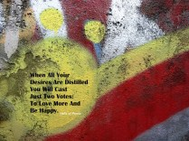 MoArt and Hafiz - When All Your Desires Are Distilled