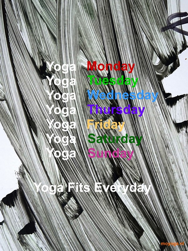 MoYoga - Yoga Fits Everyday small